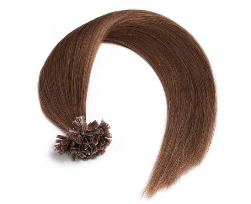 keratin bonding hair extensions 100 remy echthaar. Black Bedroom Furniture Sets. Home Design Ideas